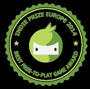 IndiePrize 2014 - Best f2p